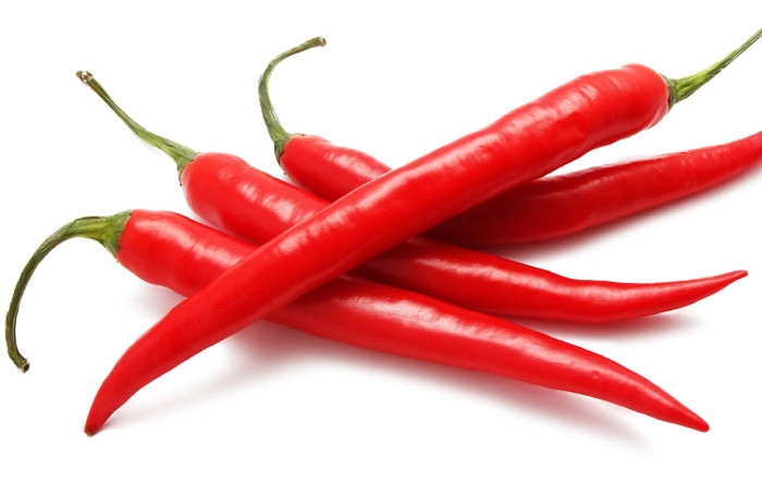 Capsiate – A pimenta que emagrece